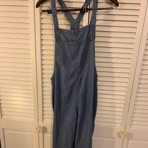 AERIE - Paperweight Overalls